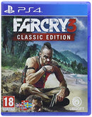 Far Cry 3 Classic Edition (PS4) Used