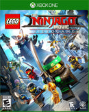 Shamy Stores The Lego Ninjago Movie ( Xbox One ) XBOX ONE Warner Bros. Warner Bros. egypt