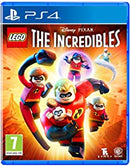 Shamy Stores LEGO The Incredibles (PS4) PS4 Game Warner Bros. Warner Bros. egypt