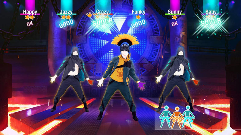 Just Dance 2019 (PS4) Used
