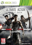 Shamy Stores Ultimate Action Triple Pack XBOX 360 Game ShamyStores ShamyStores egypt