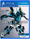 Shamy Stores Zone of the Enders: The 2nd Runner M∀RS (PS4) PS4 Game Konami Konami egypt