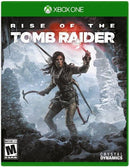 Buy Rise of the Tomb Raider (XBOX ONE) XBOX ONE in Egypt - Shamy Stores