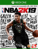 Shamy Stores NBA 2K19 (XBOX ONE) XBOX ONE 2K 2K egypt