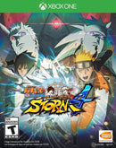 Buy Naruto Ultimate Ninja Storm 4 (XBOX ONE) XBOX ONE in Egypt - Shamy Stores