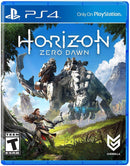 Shamy Stores Horizon Zero Dawn (PS4) Used PS4 Game Guerrilla Guerrilla egypt