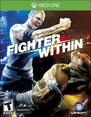 Shamy Stores Fighter Within (Xbox One) XBOX ONE Ubisoft Ubisoft egypt