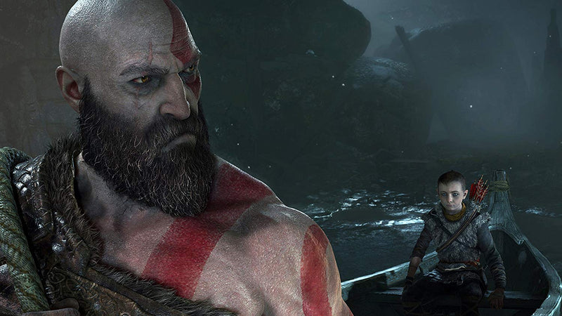 Buy God of War (PS4) PS4 Game in Egypt - Shamy Stores