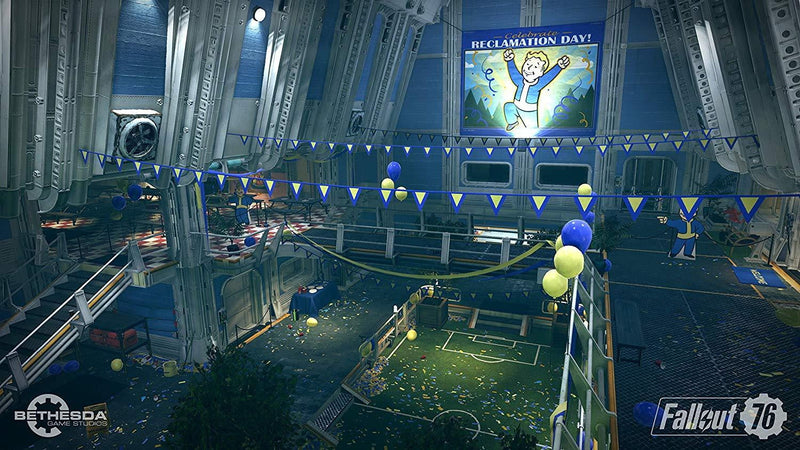 Buy Fallout 76 (PS4) PS4 Game in Egypt - Shamy Stores