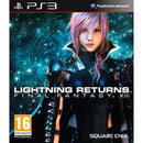 Buy Final fantasy XIII (PS3) PS3 Game in Egypt - Shamy Stores