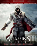 Buy Assassin's Creed Ezio  Collection(PS4) a PS4 Game from ShamyStores - Shamy Stores