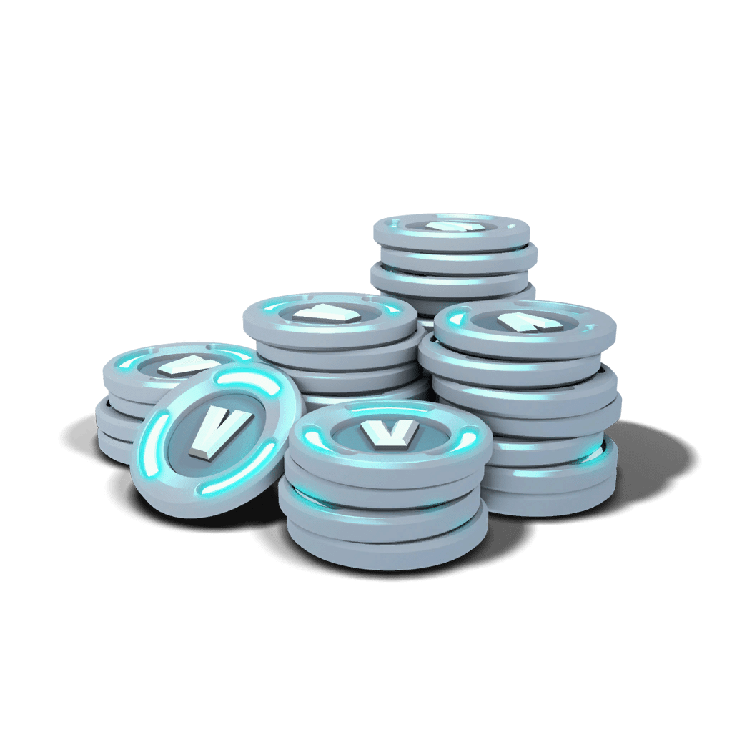 Buy Fortnite - 2,500 V-Bucks UK Store - PS4 a V-Bucks from Epic Games