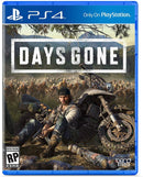 Shamy Stores Days Gone  AR (PS4) PS4 Game Sony Sony egypt