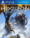 Buy Horizon Zero Dawn (PS4) PS4 Game in Egypt - Shamy Stores