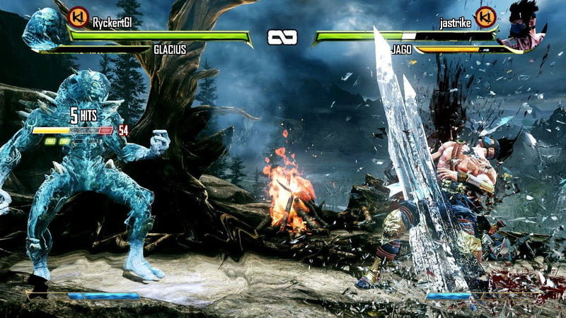 Buy Killer Instinct Combo Breaker (XBOX ONE) XBOX ONE in Egypt - Shamy Stores