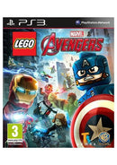 Shamy Stores Lego Marvel Avengers (PS3) PS3 Game Warner Bros. Warner Bros. egypt