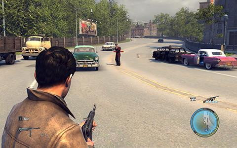 Buy Mafia 3 (PS4) PS4 Game in Egypt - Shamy Stores