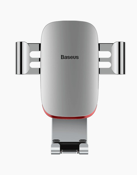 Baseus Metal Age Gravity Car Mount Air outlet Holder