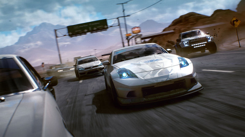 Buy NFS Payback (PS4) PS4 Game in Egypt - Shamy Stores