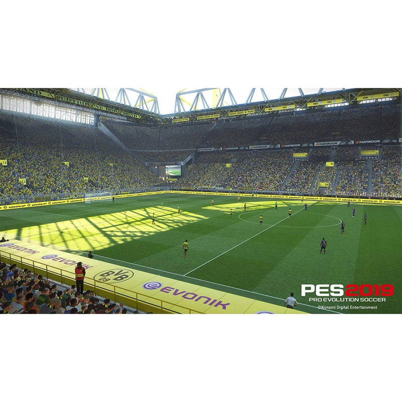 Buy PES 2019 (PS4) PS4 Game in Egypt - Shamy Stores