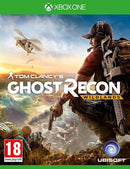Shamy Stores Tom Clancy's Ghost Recon Wildlands (XBOX ONE) XBOX ONE Ubisoft Ubisoft egypt