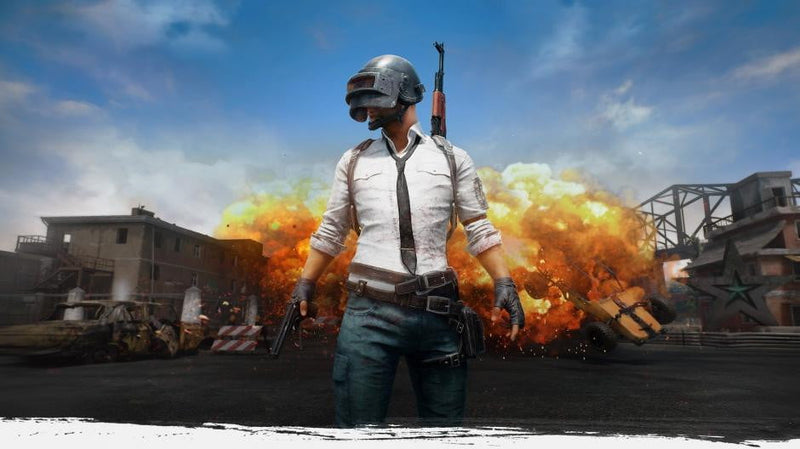 Buy PUBG (XBOX ONE) XBOX ONE in Egypt - Shamy Stores