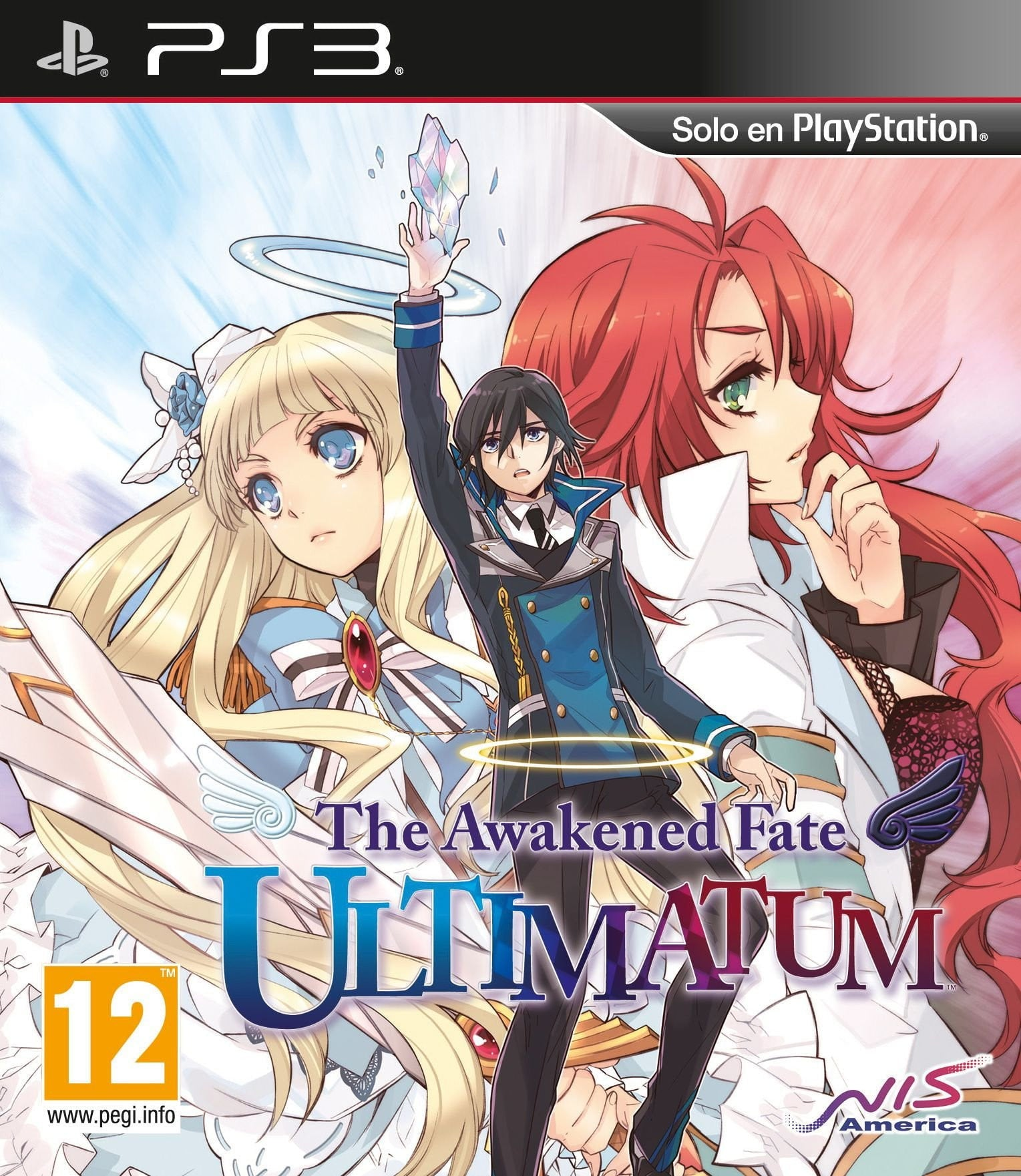 Buy the awakened fate ultimate (PS3) PS3 Game in Egypt - Shamy Stores