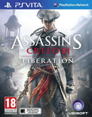 Buy Assassin's Creed III a PS Vita from ShamyStores - Shamy Stores