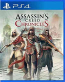Shamy Stores Assassin's Creed Chronicles Trilogy (PS4) PS4 Game Ubisoft Ubisoft egypt