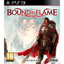 Buy Bound By Flame (PS3) PS3 Game in Egypt - Shamy Stores