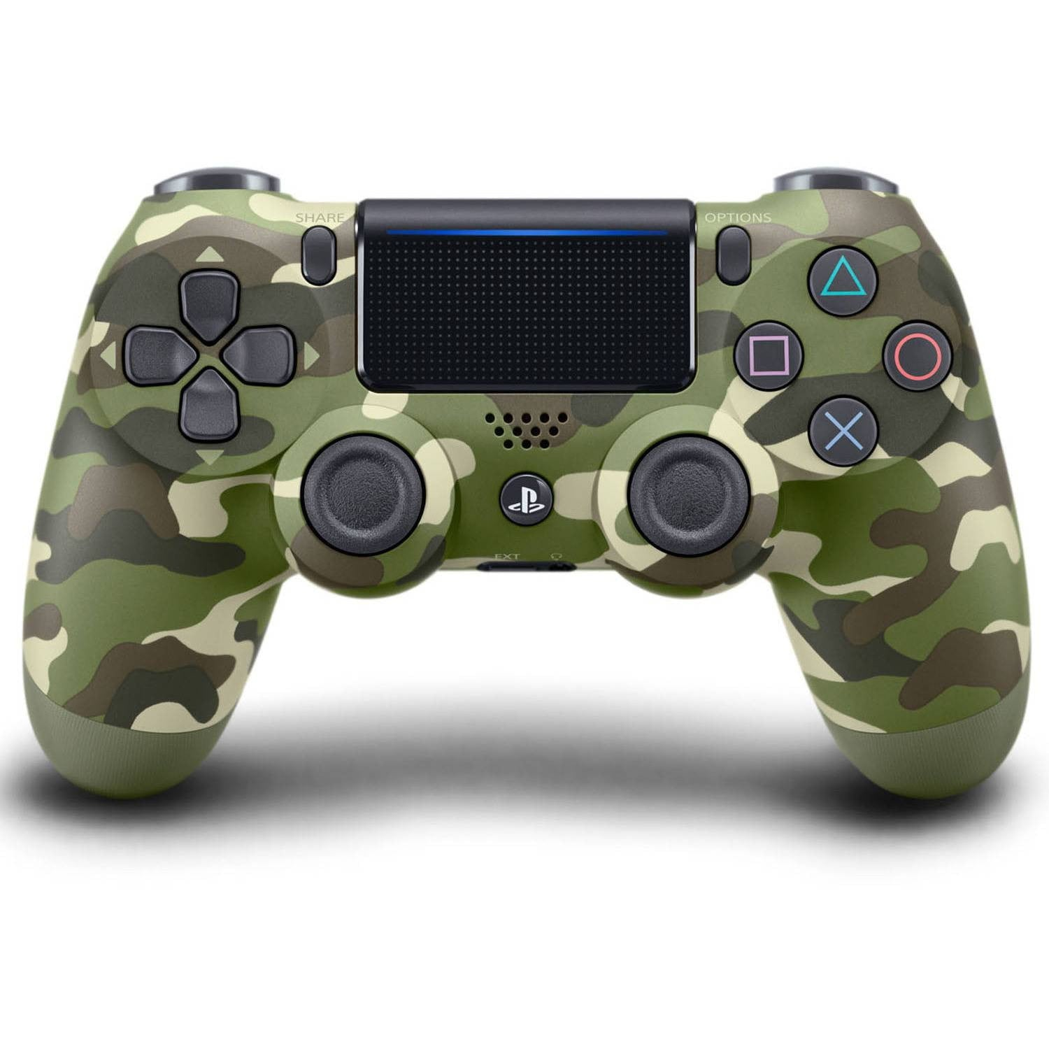 Buy PlayStation 4 (PS4) Controller Camouflage Accessories in Egypt - Shamy Stores