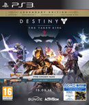 Shamy Stores Destiny The Taken King (PS3) PS3 Game Activision Activision egypt