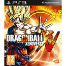 Buy Dragon Ball Xenoverse (PS3) PS3 Game in Egypt - Shamy Stores