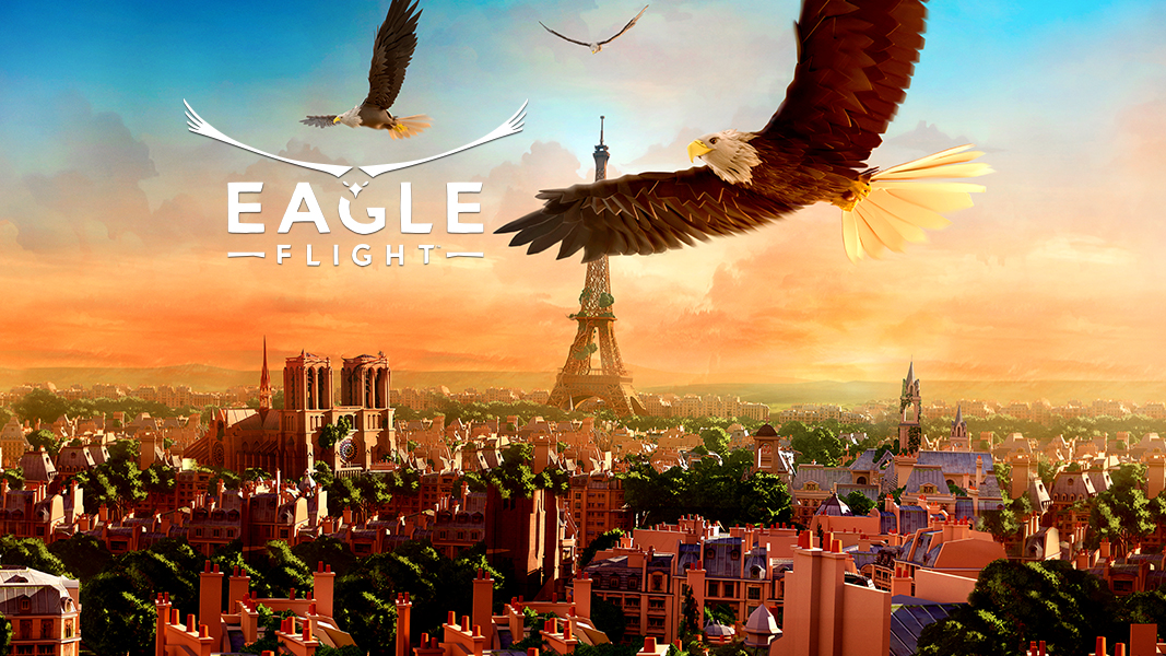 Eagle Flight (VR) - ShamyStores