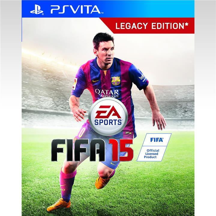 Buy Fifa 15 PS Vita in Egypt - Shamy Stores