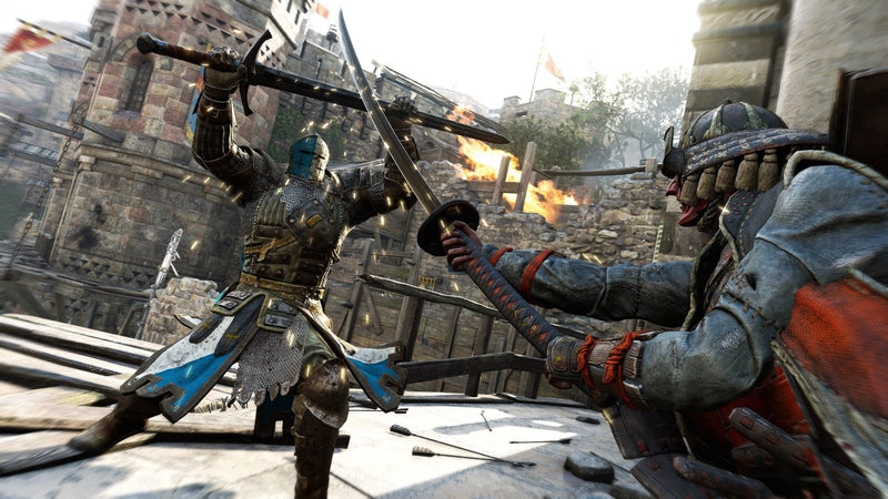 Buy For Honor (PS4) PS4 Game in Egypt - Shamy Stores