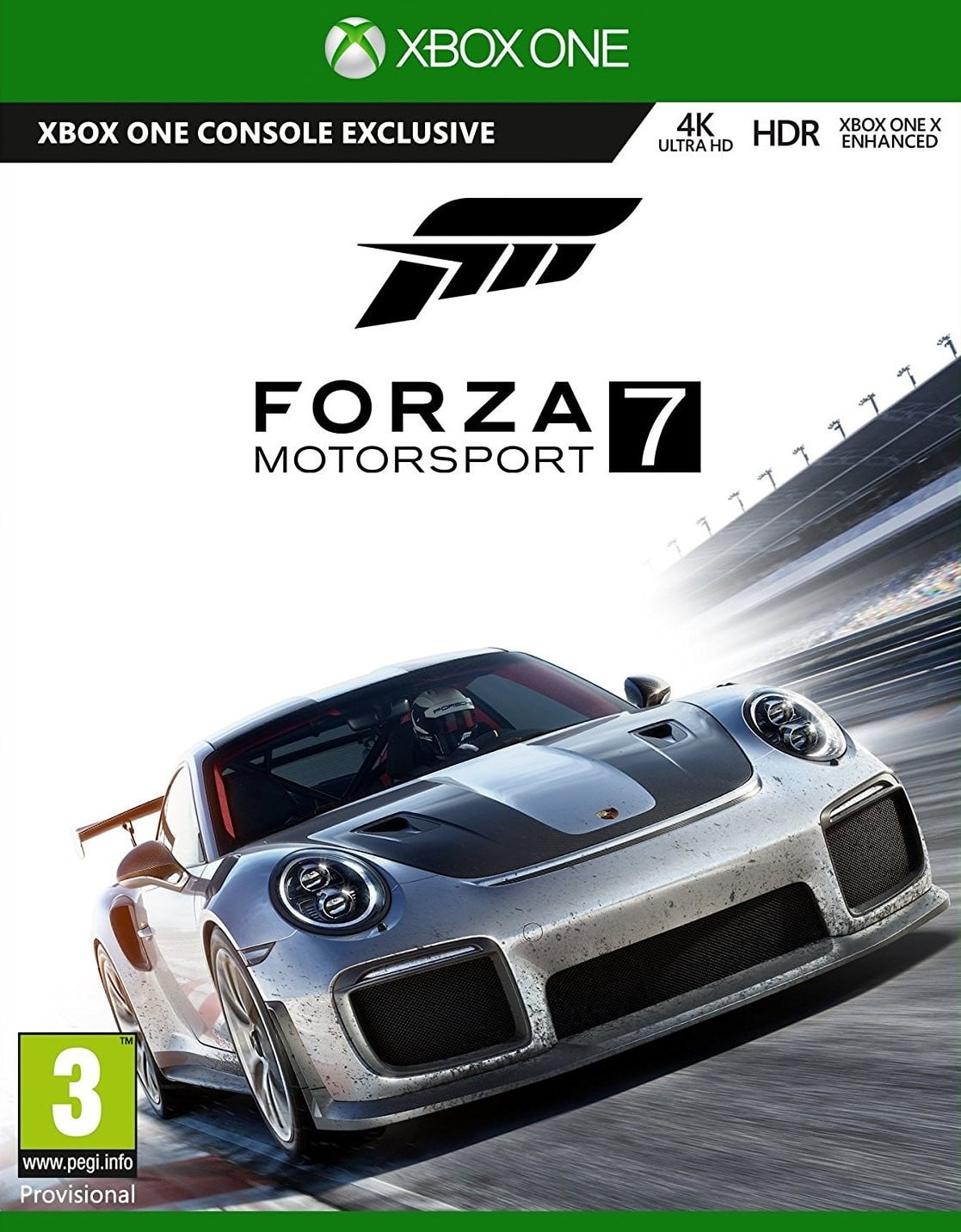 Buy Forza Motorsport 7 (XBOX ONE) XBOX ONE in Egypt - Shamy Stores