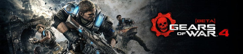 Buy Gears of war 4 (XBOX ONE) XBOX ONE in Egypt - Shamy Stores