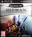 Shamy Stores Hitman HD Trilogy (PS3) PS3 Game ShamyStores ShamyStores egypt