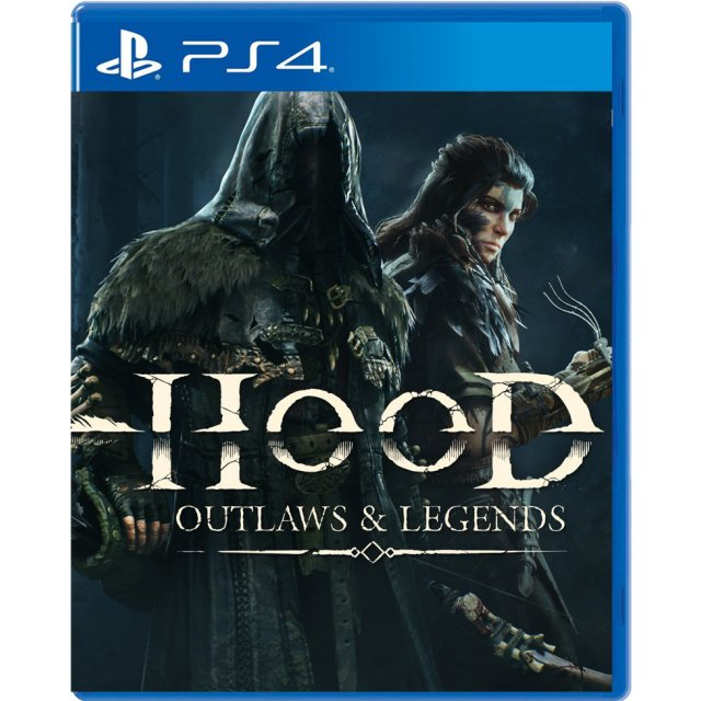 Hood: Outlaws & Legends (PS4)