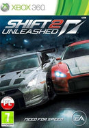 Buy NFS Shift 2 Unleashed XBOX 360 Game in Egypt - Shamy Stores