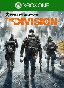 Tom clancy's The division (XBOX ONE) XBOX ONE - Shamy Stores