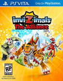 Buy Invizimals The Alliance PS Vita in Egypt - Shamy Stores