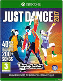Buy Just Dance 2017 (XBOX ONE) XBOX ONE in Egypt - Shamy Stores