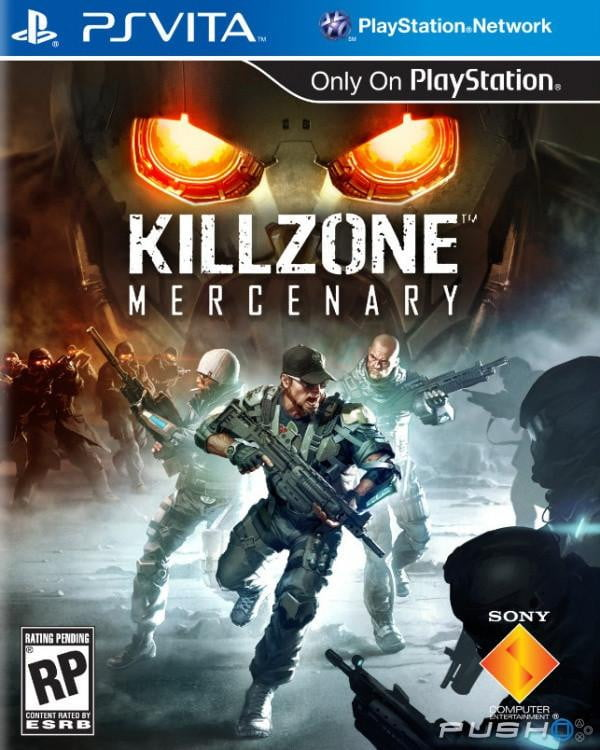 Killzone: Mercenary - ShamyStores