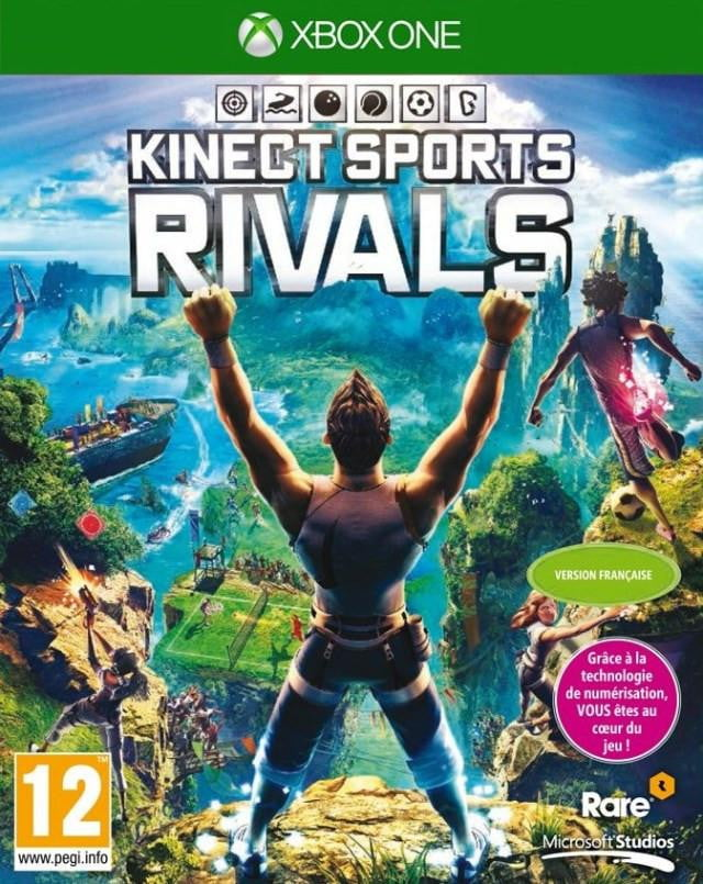 Shamy Stores Kinect Sports Rivals (XBOX ONE) XBOX ONE ShamyStores ShamyStores egypt