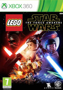 Shamy Stores Lego Star Wars The Force Awakens (XBOX 360) XBOX 360 Game Warner Bros. Warner Bros. egypt