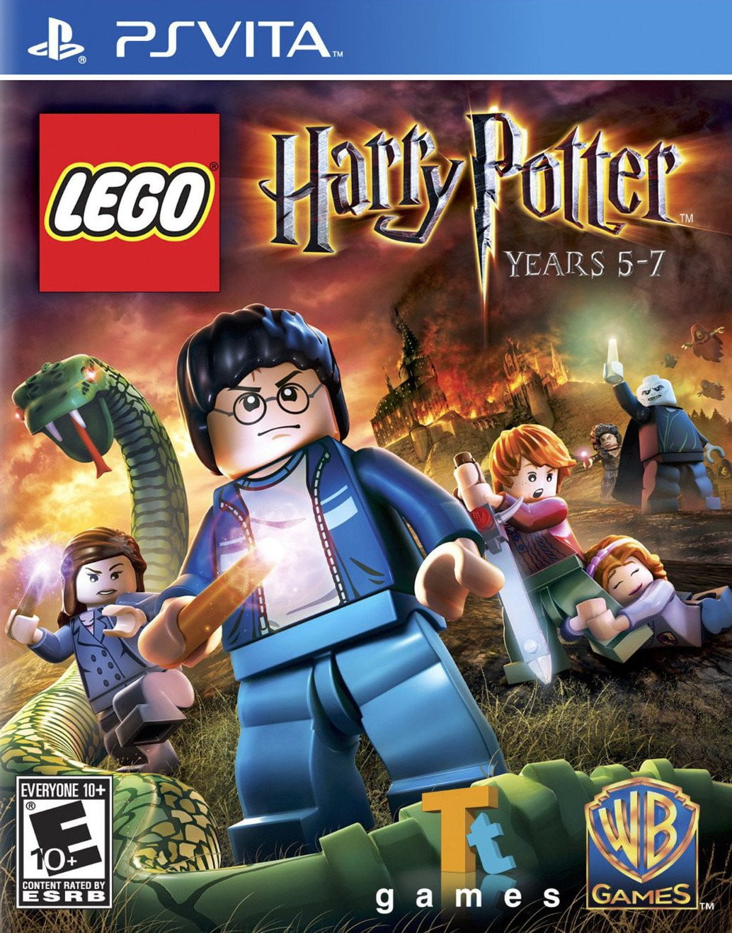 Lego Harry Potter - ShamyStores