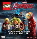 Buy Lego Marvel Avengers (PS3) PS3 Game in Egypt - Shamy Stores