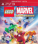 Shamy Stores Lego Marvel Super Heroes (PS3) PS3 Game Warner Bros. Warner Bros. egypt